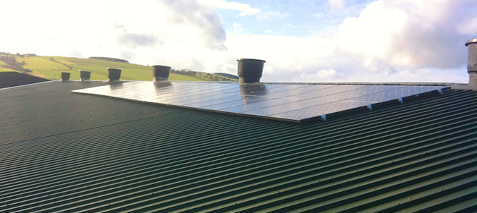 Abr Roofing Commercial Amp Domestic Roofing Solar